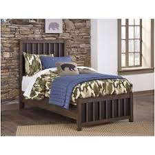 Ashley Furniture Kids Rooms by B504 53 Ashley Furniture Brissley Kids Room Twin Panel Bed