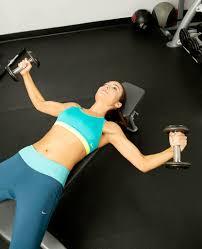 exercises to get rid of armpit fat popsugar fitness australia