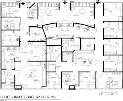 Floor Plan For Office Medicine Specialized Suites Pocket Dentistry