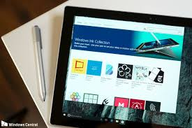 Home Design Game For Windows How To Install Windows Ink Apps For Windows 10 Windows Central