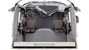 renault truck interior renault trucks corporate les dossiers la nouvelle gamme longue