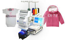 happy embroidery machine ebay
