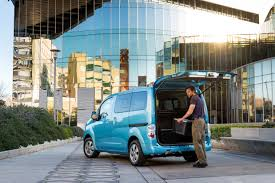 nissan finance portal canada campervan conversion from a nissan e nv200 electric vehicle