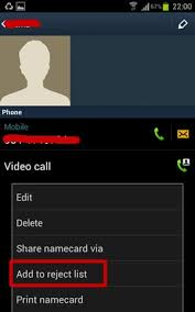 how to block calls on android how to block calls from certain on android smartphones