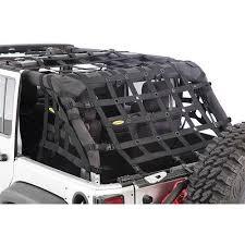 jeep wrangler cer top smittybilt cres2 hd cargo restraint jeep wrangler jk 2 door