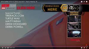 lexus isf vs bmw 550i 2016 cadillac cts v vs 2016 lexus gs f head 2 head ep 78 cars