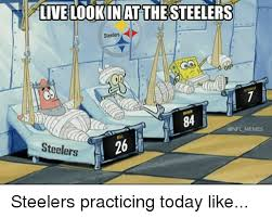 Funny Steelers Memes - live lookinat thesteelers steelers memes bell steelers steelers