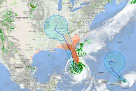 York Pa Zip Code Map by Google Crisis Map Shows Hurricane Irma Shelters Wate 6 On Your Side