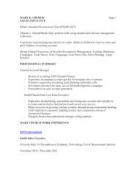 inside sales resume samples inside sales job seeking tips