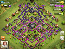 my new th8 base design please review it