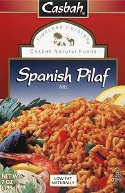 Casbah Mediterranean Kitchen Amazon Com Casbah Couscous Lemon Spinach 7 Ounce Pack Of 12