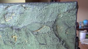 unique environments how to create a textured stone faux finish