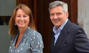 Michael Middleton | carole and michael middleton net worth 2018 how much kate