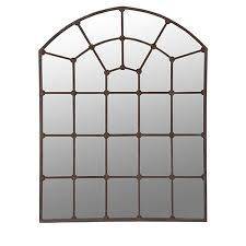 Large Arched Wall Mirror Outlandish Large Wall Mirrors By Ch Furniture