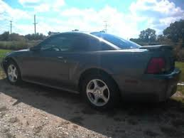 2001 Black Mustang Used 2002 Ford Mustang Exterior Parts For Sale