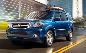 honda pilot 2013 towing capacity 2015 honda pilot towing capacity and fuel economy ratings