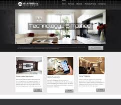 knoxville website design zboltdesigns
