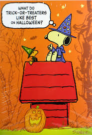 snoopy halloween also see halloween animated desktop wallpaper