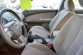 2005 nissan altima 2 5 ok auto sales