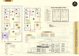 Architectural Design Of 1 Kanal House Home Designs Floor Plans Pakistan U2013 House Style Ideas