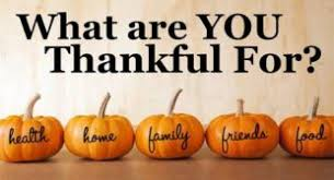 thanksgiving quotes inspirational words to say thanks for friends