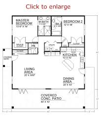 Small Beach Cottage House Plans Clearview 1600s U2013 1600 Sq Ft On Slab Beach House Plans By Beach