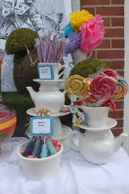 alice in wonderland decorating ideas click to buy wedding