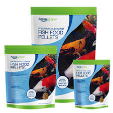 Aquascape Fish Aquascape Fish Food Best Prices On Everything For Ponds And
