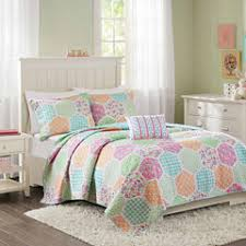 Girls Quilted Bedding by Girls Quilt Sets Kids Bedding For Bed U0026 Bath Jcpenney