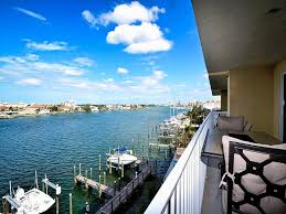 bay harbor 403 3 bed 3 bath waterfront homeaway