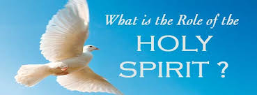 what is the of the holy spirit ankerberg show