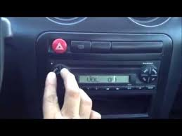 unlock acura radio code entering procedure play