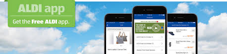 aldi us mobile app