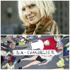 Sis Chandelier Sia U0027chandelier U0027 Piano Version