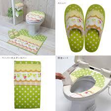 Toilet Mat Interior Flaner Shop Rakuten Global Market Yokozuna Toiletry