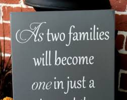 wedding reception quotes family quotes for wedding tbrb info