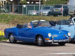 blue volkswagen convertible file blue volkswagen karmann ghia cabriolet dutch registration ar