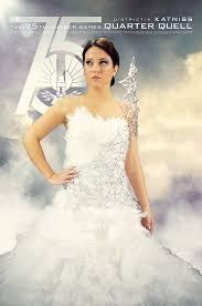 katniss everdeen wedding dress costume katniss everdeen mockingjay wedding dress