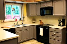 bathroom cute blue gray kitchen cabinets light kitchens white