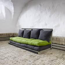 matelas futon canapé matelas pour canape lit futon canapé idées de décoration de