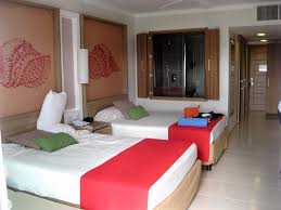 chambre a deux lits chambre deux lits doubles picture of pullman cayo coco cayo coco