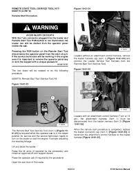 bobcat skid steer wiring diagram wiring diagrams
