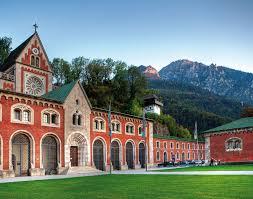 Bad Reichenhall Wetter Rahmenprogramm Für Ihr Event Bad Reichenhall