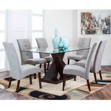 Dining Room Sets 6 Chairs Dining Room Sets Kitchen Furniture Bernie Phyl S Furniture