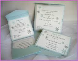snowflake wedding invitations snowflake wedding invitation and winter wedding handmade stationery