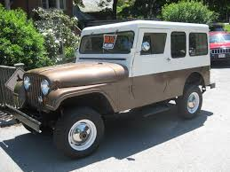 jonga jeep 1967 jeep cj 6 information and photos momentcar