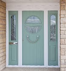 composite door glass double glazed composite doors kingham oxfordshire a d glass