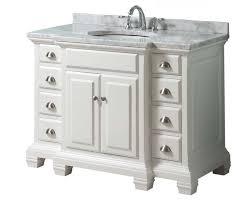 36 white bathroom vanity shop vanities at lowes com 1 quantiply co