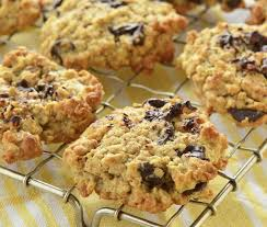 oatmeal flax chocolate chip cookies for diabetics diabetic club diet
