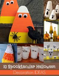 halloween decoration ideas simple halloween decorations u